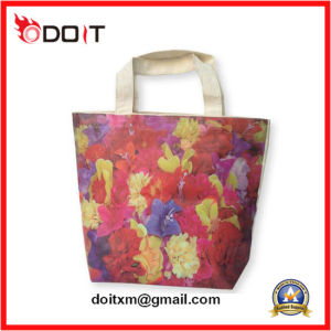 OEM Fashion Tote Lady Handbag with Good Price pictures & photos