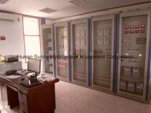 Scada Panel for Turbine-Generator pictures & photos