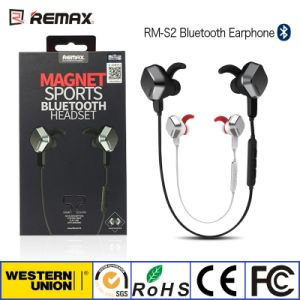 Remax New Design S2 Bluetooth Earphone