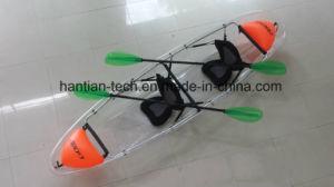 2p Fishing and Rafting Transpancy Kayak pictures & photos