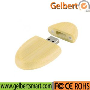 Creative Gift High Quality 8GB Wood USB Flash Disk pictures & photos