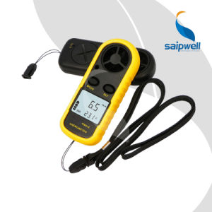Anemometer Meter GM816 pictures & photos