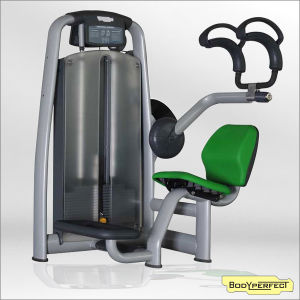 Commercial ABS Fitness Machine for Fitness Abdominal Exerciser/Abdominal Machine (BFT-2020) pictures & photos