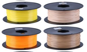 High Quality Fdm 3D Printer Material 3mm PLA 3D Printer Filament pictures & photos