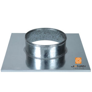 Plug Damper for Air Duct Parts pictures & photos