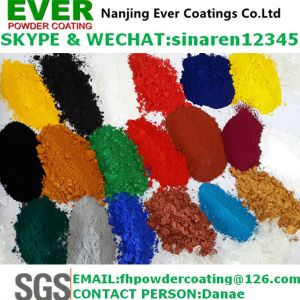 Powder Coating for Metal pictures & photos