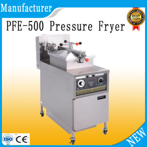 Pfe-500 Gas Fryer Thermostat Control Valve pictures & photos