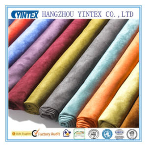 Fabric for Polyester/Cotton/Linen (polyester fabric) pictures & photos