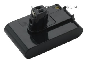 22.2V 1500mAh DC31 Vacuum Cleaner Akkus Battery for Dyson DC35b-Type-B DC44 Animal pictures & photos