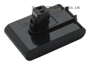 22.2V 1500mAh DC31 Vacuum Cleaner Akkus Battery for Dyson DC35b-Type-B DC44 Animal