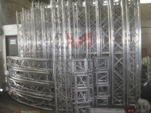 Aluminum Box Truss 6082-T6, Bolt Truss Spigot Truss for Any Festival pictures & photos