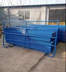 American 5foot*10foot Heavy Duty Corral Panel/Livestock Cattle Panel pictures & photos