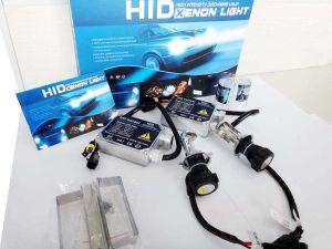 Hot Sale 55W HID Xenon Kit H4 Bixenon (Regular ballast)