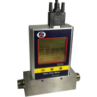 Mf5000 Series Gas Flow Meters
