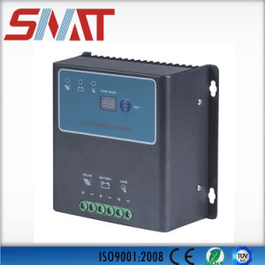 24V40A PWM Solar Charge Controller for Power System pictures & photos