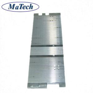 OEM Precision Aluminum Machining Extrusion Blanks Industrial Parts pictures & photos