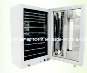 Top Sales Dental UV Sterilizer Disinfection Cabinet pictures & photos