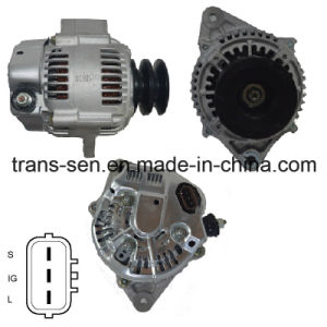 Nippondenso Alternator for Toyota 4-Runner, Land Cruiser (101211-0970 LRA02053) pictures & photos