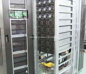 Modular Online UPS with Power Factor 0.9 20-300kVA pictures & photos