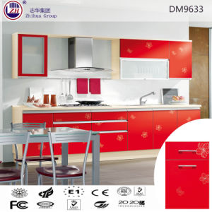 Modern DIY Customized Kitchen Cabinet pictures & photos