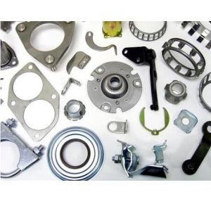 Aluminum Metal Stamping for Various Use pictures & photos