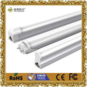 Warm White18W LED Tube with Ballast Compatible pictures & photos