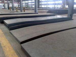 CE Wide Size Alloy Steel Plate