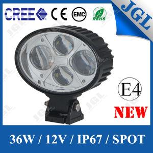 Jeep LED Light Wholesale Auto LED Car Driving Light 36W