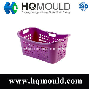 Plastic Injection Laundry Basket Injection Tooling pictures & photos