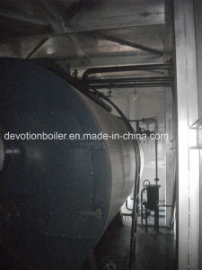 Containerized Mobile Boiler Room pictures & photos