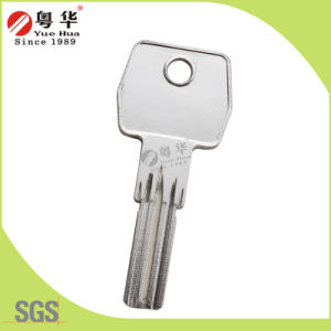High Quality Brass Dimple Lock Key pictures & photos