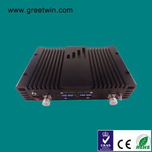 20dBm 4G Lte700MHz+Lte2600MHz Dual Band Signal Repeater/Signal Amplifier/ Mobile Repeater (GW-20L7L) pictures & photos