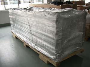 Customized Moisture Barrier Bag Laminated Aluminum Foil Large Volume Bags pictures & photos