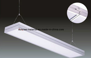 Aluminium Profile for Office Hanging Lamp pictures & photos