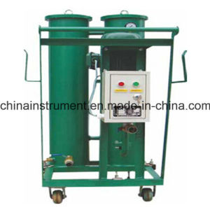 Mobile High Precision Oil Purifier for Hydraulic Oil pictures & photos