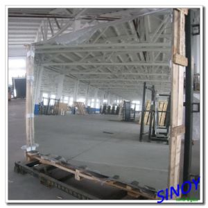 2mm 3mm 4mm 5mm 6mm Thickness No Copper No Lead Clear Silver Mirror Glass Double Coated From China Sinoy (SMNC-1601) pictures & photos