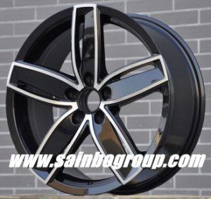 F20505 Replica Car Alloy Wheels Rims for Audi pictures & photos