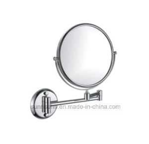 Round Double Sided Magnifying Vanity Mirror pictures & photos