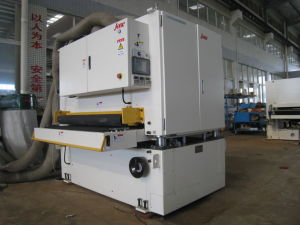 Sydr-P Couplet Body Polishing and Sanding Type Machine pictures & photos