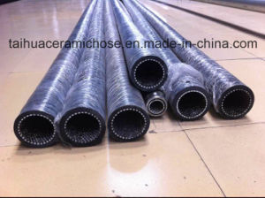 High Abrasion Resistant Ceramic Rubber Hose (TH-1030) pictures & photos