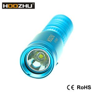 Hoozhu U10 LED Diving Flashlight 900 Lumens LED Underwater Light pictures & photos
