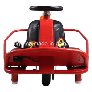 High Quality 250W Children Mini Electric Tricycle Sliding Trike pictures & photos