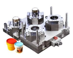 Customized and Professional Injection Mold pictures & photos