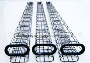 Flat Filter Cage for Bag Filter (Dust Collector) pictures & photos