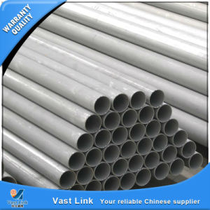ASTM A312 Tp316/316L Stainless Steel Seamless Pipe pictures & photos