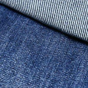 100% Cotton Denim Fabric for Jeans pictures & photos