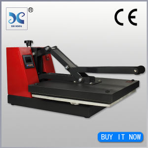 Reliable Quality Heat Press Transfer Machine HP3802 pictures & photos