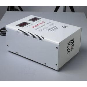 3000va Wall-Mounted Type AC Auto Voltage Regulator pictures & photos