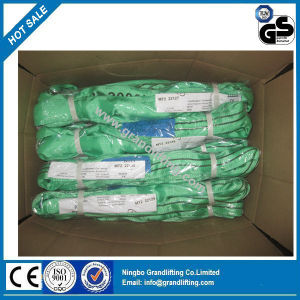 Factory Price Endless Polyester Round Lifting Sling pictures & photos
