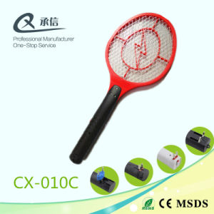 Factory Most Popular Fly Trap Mosquito Swatter for Brazil pictures & photos